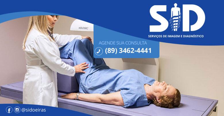 SID - Oeiras realiza exames de Densitometria Óssea 1