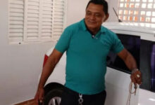 Funcionário da Agespisa morre em acidente na estrada entre Oeiras e Colônia do Piauí 22