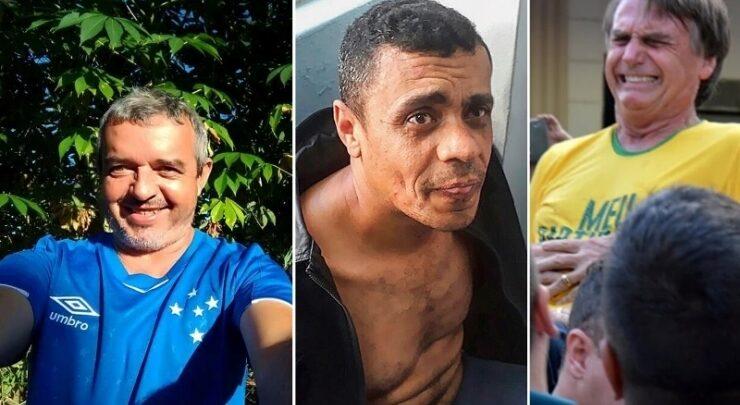 Secretário de cidade do PI diz que Adélio deveria ter usado uma 'peixeira' melhor contra Bolsonaro 1