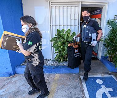 Suspeitos de superfaturar testes para Covid podem pegar até 20 anos de prisão 1