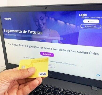 Conta de energia da Equatorial Piauí pode ser parcelada em até 12 vezes no cartão de crédito 1
