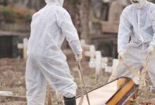 Picos não registrou mortes causadas por covid-19 por três dias consecutivos 13