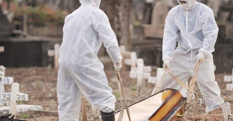 Picos não registrou mortes causadas por covid-19 por três dias consecutivos 1