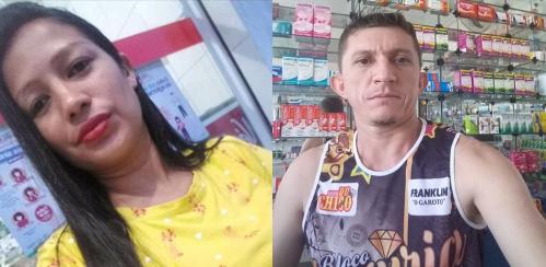 Homem mata mulher na frente da filha de 04 anos em Piracuruca 1