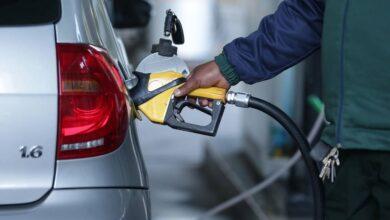 Gasolina foi reajustada em 5% e o diesel automotivo em 3%, diz Petrobras 2