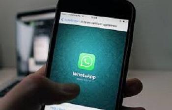 Criminosos tentam aplicar golpe em empresário de Oeiras através do whatsapp 1