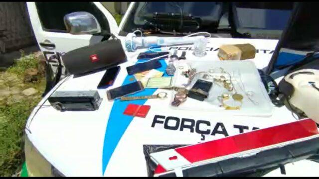 Jovens se passam por entregadores para realizar assaltos em Teresina 6