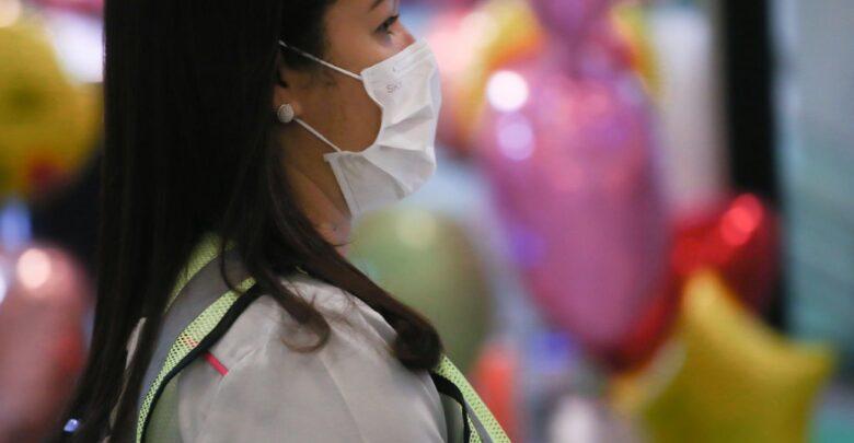 Recuperados de covid-19 devem continuar usando máscara, diz Saúde 1