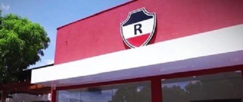 River apresenta protocolo para retomada de treinamentos no CT Afrânio Nunes 1