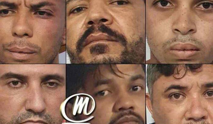 Grupo sequestra gerente de banco e coloca falsos explosivos em família durante roubo 1