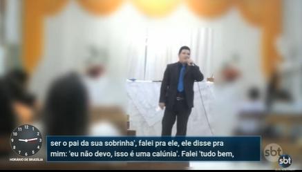 Pastor estupra e engravida sobrinha de 12 anos; veja mensagens no WhatsApp 1