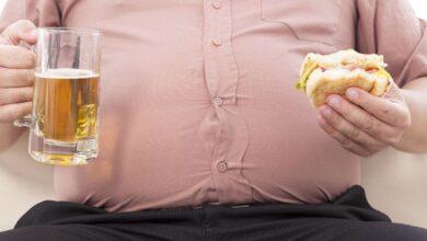 Saúde quer sugestões sobre protocolo para tratamento de obesidade 5