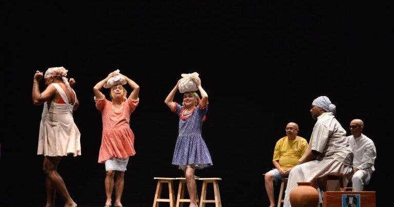 Equatorial Piauí patrocina projetos culturais e garante programação teatral de norte a sul do Estado 1