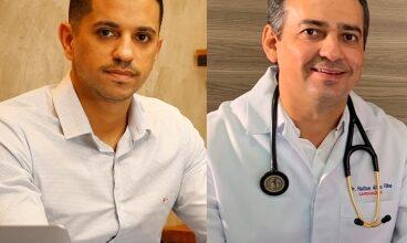 Último Campos retira pré-candidatura a prefeito e o Podemos decide apoiar Hailton Filho em Oeiras 5