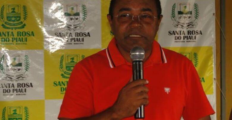 Prefeito de Santa Rosa do Piauí é acusado por não fornecer EPI´s aos servidores públicos 1