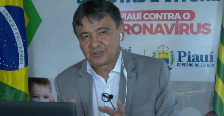 Governador publica decreto de flexibilização; veja datas e o que abre em cada etapa no Piauí 1