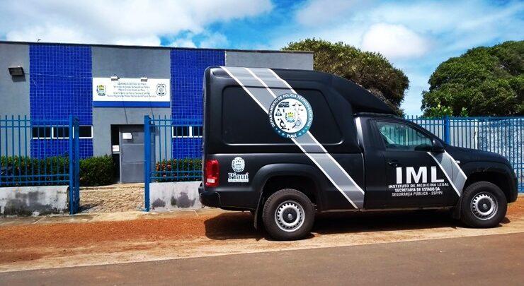 Homem morre eletrocutado ao tentar roubar bomba d'água em lagoa no Piauí 1