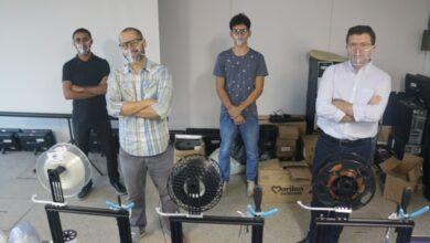 Máscaras transparentes criadas pela UFPI passam por testes da Anvisa 5