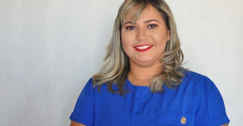 Vereadora de Santa Rosa do PI esclarece fatos sobre suposta fakenews envolvendo seu nome 1