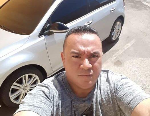 Oeirense morre em Goiás vítima de Covid-19 1