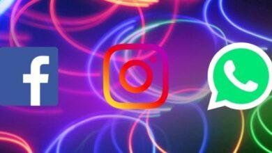 Facebook, Instagram e whatsapp divulgam ações para ano eleitoral 5