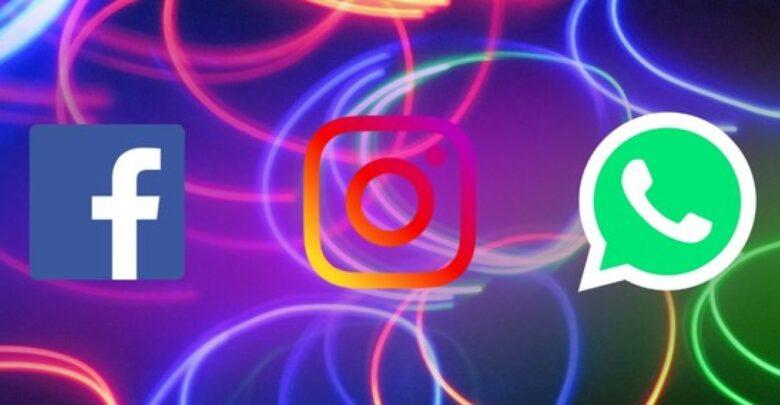 Facebook, Instagram e whatsapp divulgam ações para ano eleitoral 1