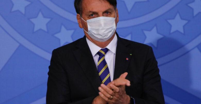 Bolsonaro veta indenização a profissionais da saúde incapacitados por covid 1