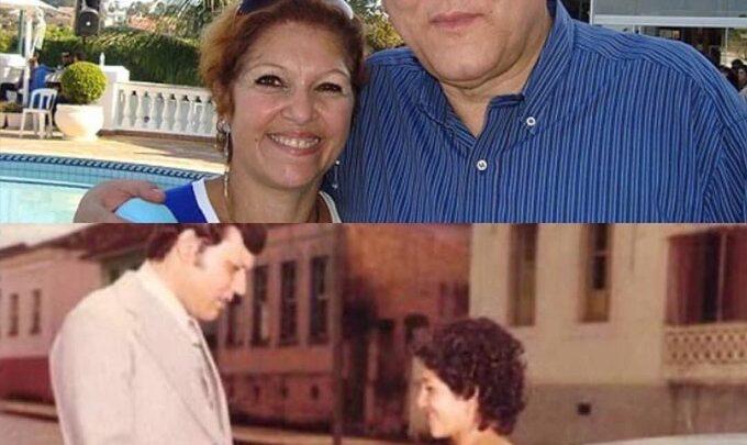 Morre a esposa do apresentador Milton Neves, Lenice lutava contra o câncer 1