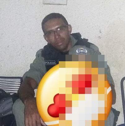 Policial é esfaqueado durante tentativa de assalto em Floriano 1
