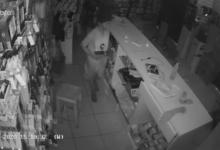 Menor furta loja de celular neste domingo, 09, em Oeiras 12