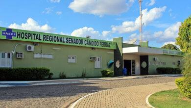 Mulher de 27 anos arranca o próprio olho e decepa a mão em São Raimundo Nonato 5