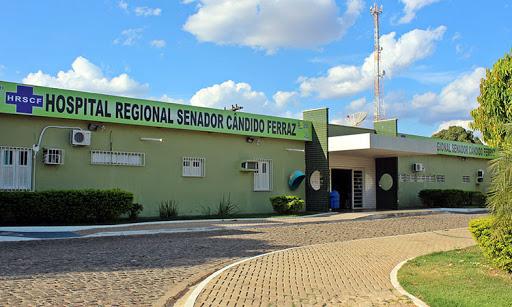 Mulher de 27 anos arranca o próprio olho e decepa a mão em São Raimundo Nonato 1
