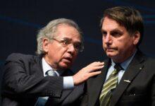 Após debandada no Ministério da Economia, Bolsonaro defende privatizações 19