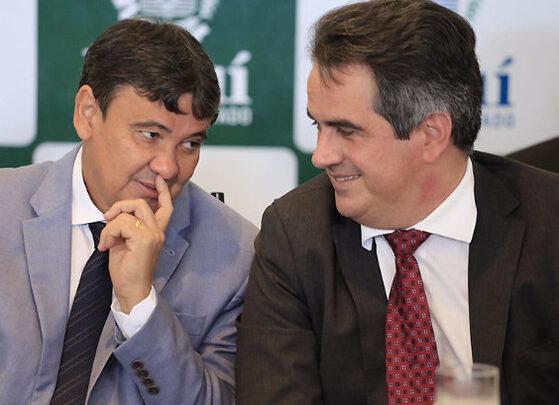 Após conversa W. Dias rompe aliança com Ciro Nogueira 1