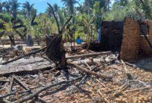 Incêndio destrói residência e família perde tudo em cidade do Piauí 7
