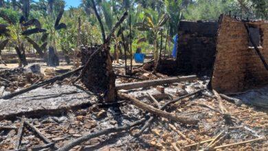 Incêndio destrói residência e família perde tudo em cidade do Piauí 5