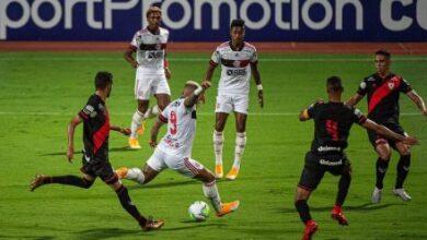 Flamengo não faz ponto nem gol em dois jogos e tem pior início da história 2
