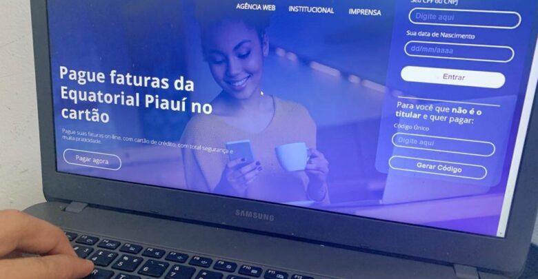 Atendimento em casa: conheça o novo site e aplicativo da Equatorial Piauí 1