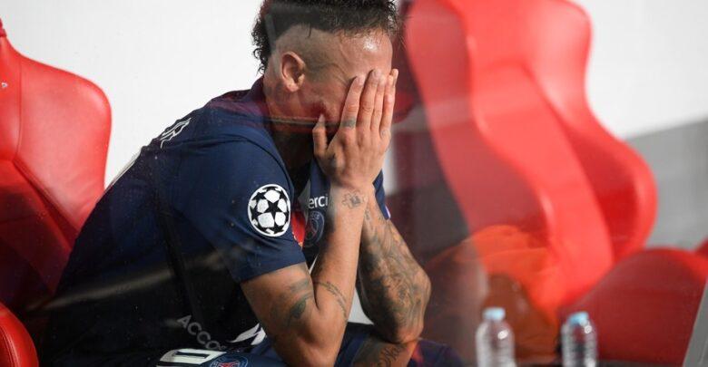 Do início sob vaias às lágrimas no fim: qual é o próximo passo de Neymar depois desta temporada? 1