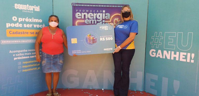 Promoção Energia em Dia da Equatorial Piauí sorteará mais quatro prêmios no dia 28 de agosto 1