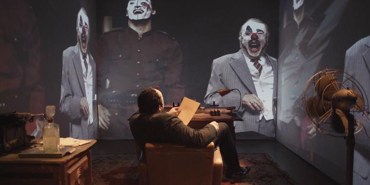 Série inédita explora vida e obra de grandes dramaturgos brasileiros 1