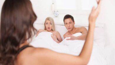 5 coisas que infiéis dizem quando confrontados 5