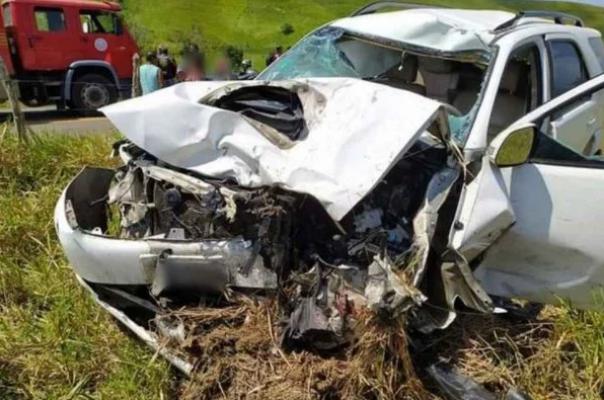 Vereador atropela mais de 30 motociclistas e mata três pessoas no Pernambuco 1