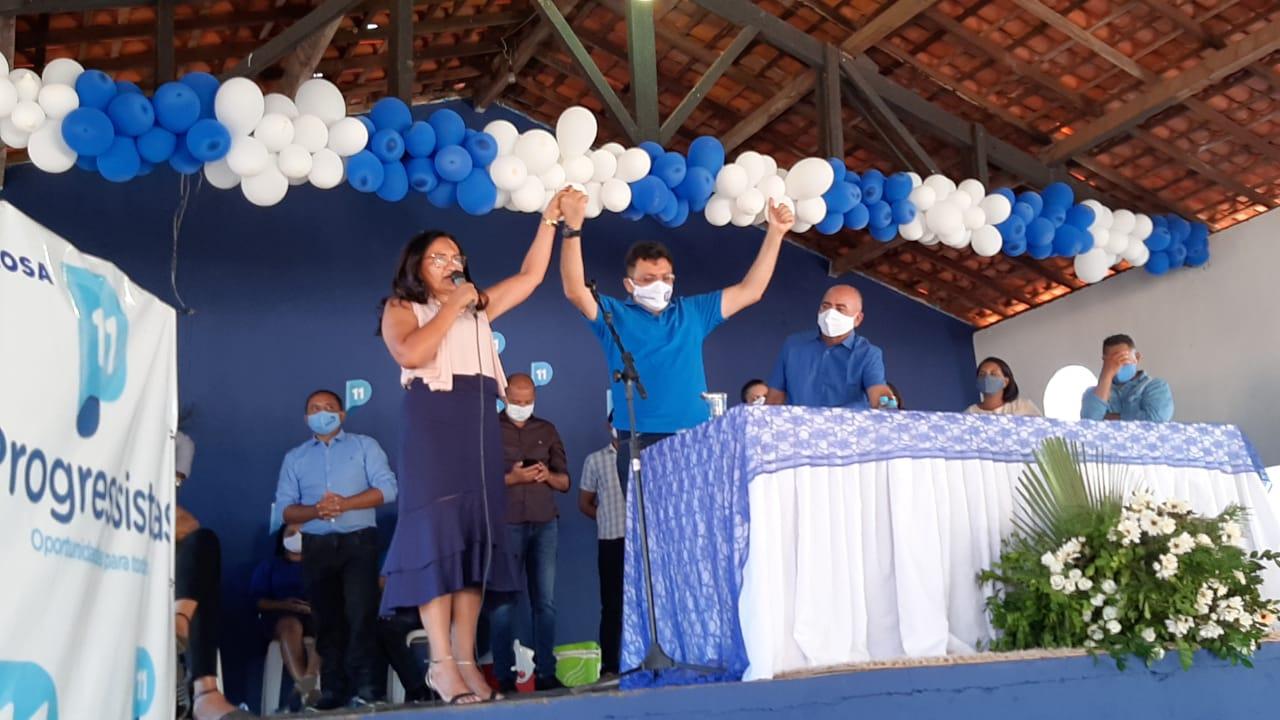 PP realiza convenção e lança Edgar Castelo Branco e Mundô em Santa Rosa-PI 4