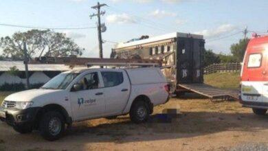 Fazendeiro mata eletricista a tiros após cortar luz por falta de pagamento 4