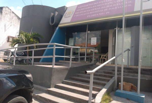 Menina de 12 anos foge ao ser levada para realizar exame de gravidez em Floriano 1