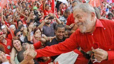 Ex-presidente Lula entra na campanha de Araujinho pré-candidato a prefeito de Picos 4