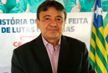 Wellington Dias é eleito presidente do Consórcio Nordeste 20