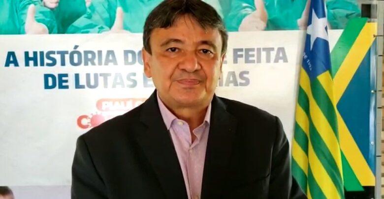 Wellington Dias é eleito presidente do Consórcio Nordeste 1