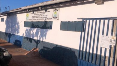 Casal é preso acusado de espancar bebê de 1 ano em cidade do Piauí 3